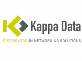 Kappa Data tekent distributiecontract met BlackBerry
