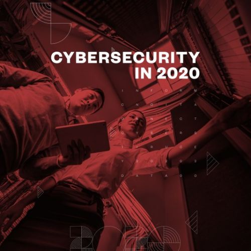 cybersecurity in 2020