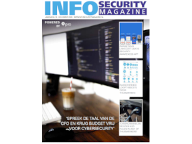 Infosecurity Magazine 2020 editie 5