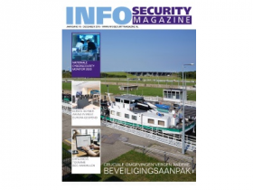 Infosecurity Magazine 2019 editie 5
