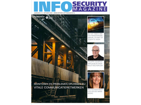 Infosecurity Magazine 2020 editie 4
