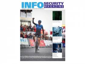 Infosecurity Magazine 2020 editie 1