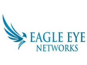 Eagle Eye Networks presenteert Cloud camerabeveiliging rapport