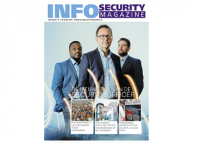 Infosecurity Magazine 2019 editie 4